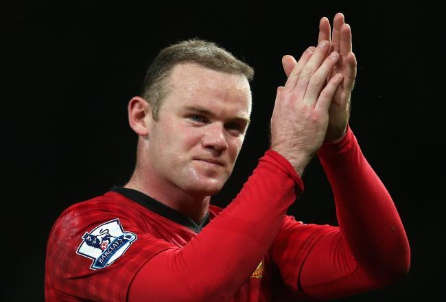 Champions League: il Manchester di Rooney vince il girone A