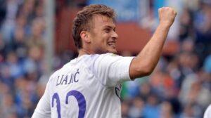 calciomercato: Ljajic resta tra i calciatori destinati a cambiare  maglia