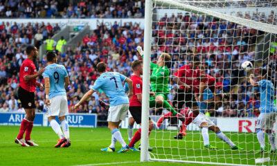 Il Cardiff City si impone 3 a 2 sul Manchester City
