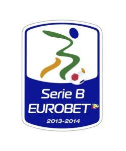 Logo nuovo Serie B