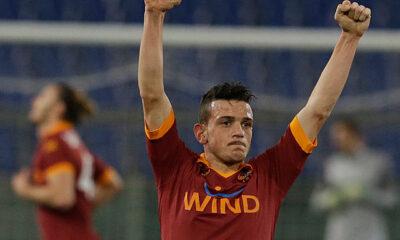 Roma: Alessandro Florenzi, giocatore da schierare oggi al fantacalcio