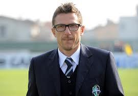 Eusebio di Francesco, tecnico del Verona