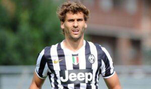 Fernando Llorente, attaccante della Juventus