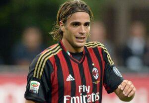 Juventus-Milan | Alessandro Matri guiderà l'attacco rossonero in Juventus-Milan