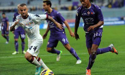 Fiorentina - Cagliari, la diretta live streaming