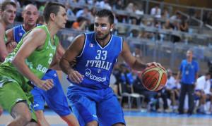 Aradori Italia Eurobasket 2013