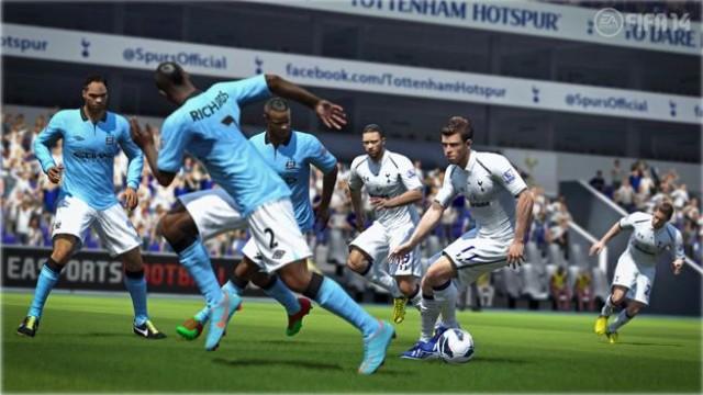 Calcio videogiocato: recensione di Fifa 14