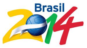 Sorteggio Mondiale Brasile 2014: Il logo della rassegna iridata
