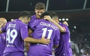 Fiorentina:_Gomez e Rossi