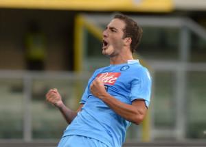 Pagelle Lazio-Napoli: doppietta per un super Higuain