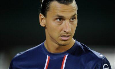 Zlatan Ibrahimovic: gol spaziale il suo