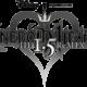 Kingdom_Hearts 1.5: logo