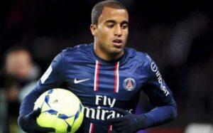 Lucas ha finalmente trovato il suo primo gol in Ligue 1