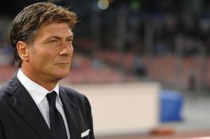 Milan-Inter: Walter Mazzarri è il grande sconfitto