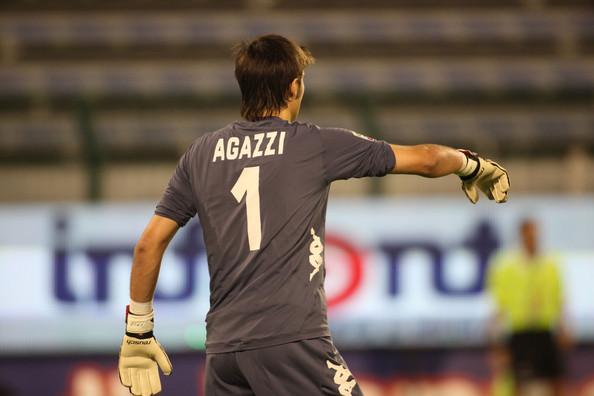 Agazzi Milan Manchester city