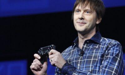 La presentazione della Playstation 4