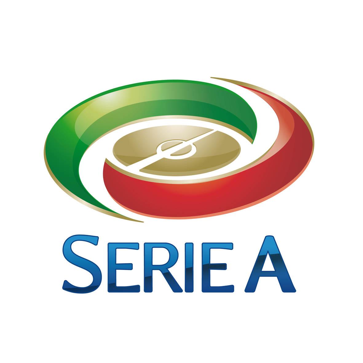 Logo della serie A