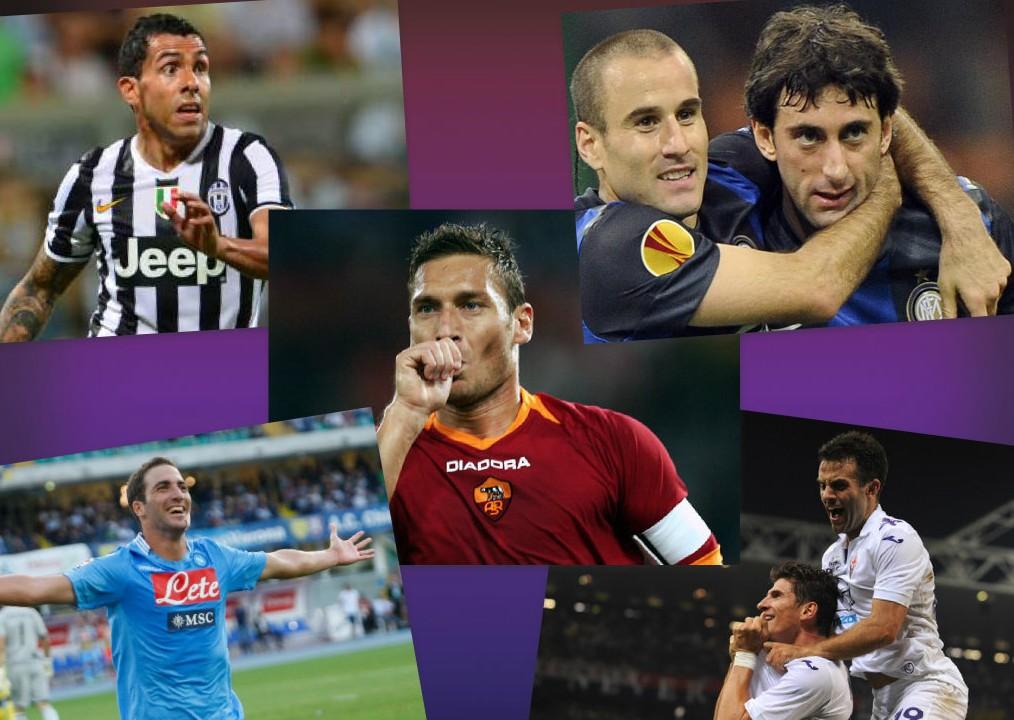 Serie A; nona giornata; probabili formazioni;