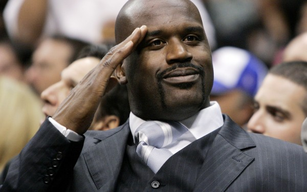 Shaquille O'Neal, sportcafe24