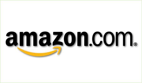 Il logo di Amazon