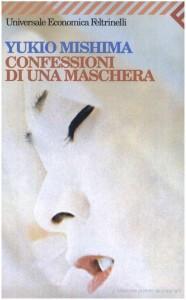 """""""Confessioni di una maschera"""" edizione Feltrinelli di Yukio Mishima"""
