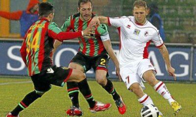 Cristian Galano, match winner del Bari contro il Pescara