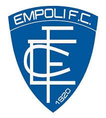 Il nuovo stemma dell'Empoli dal 2013/2014