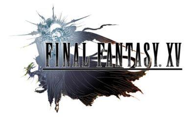 Il logo di Final Fantasy XV