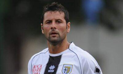 Massimo Gobbi, laterale del Parma