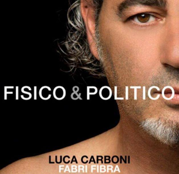 Fisico e Politico, il nuovo album di Luca Carboni
