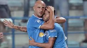 Tavano e Maccarone guideranno l'attacco della squadra di casa in Empoli-Palermo