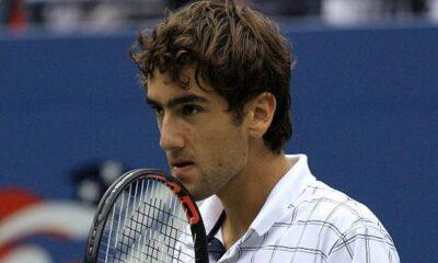 Atp: Marin Cilic, tennista croato