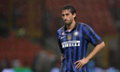 Inter-Catania: Milito tra i peggiori in campo