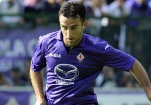 Lazio-Fiorentina: Pepito Rossi pronto a colpire