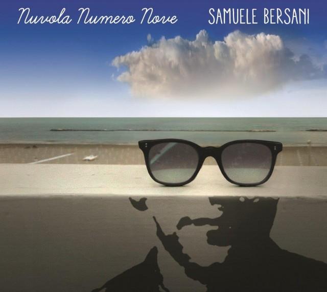 """samuele bersani, la copertina del nuovo album """"Nuvola numero nove"""""""