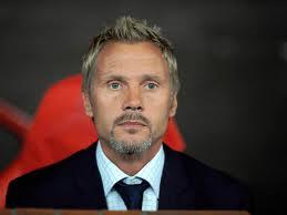 Thorsten Fink, da oggi ex allenatore dell'Amburgo