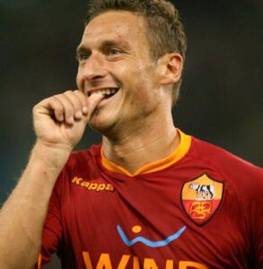 Totti - Sportcafe24