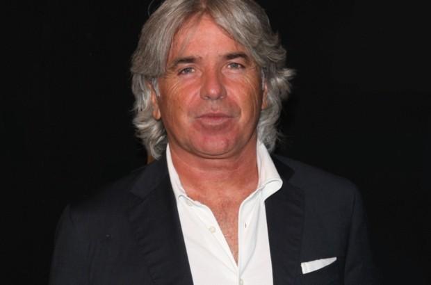 Ivan Zazzaroni, giornalista Rai
