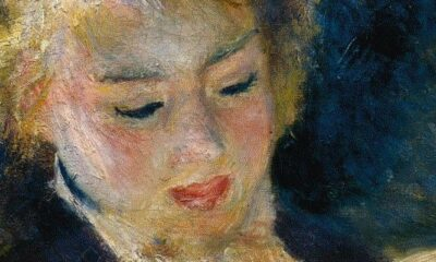 Quadro di Renoir - particolare