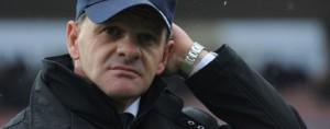 Beppe Iachini, allenatore del Palermo