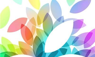Apple Keynote Invito