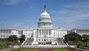USA: la sede del senato