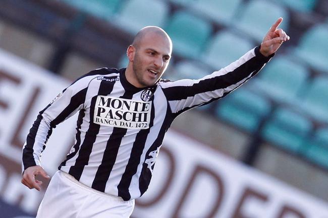 Alessandro Rosina, faro di centrocampo della nostra top 11 di Serie B per la 33esima giornata