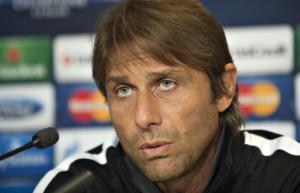 Antonio Conte dovrà fare a meno di Vidal