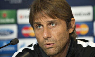 Antonio Conte, prepara la Juventus del futuroe a meno di Vidal