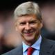 Arsene Wenger, grande estimatore di Sebastian Giovinco