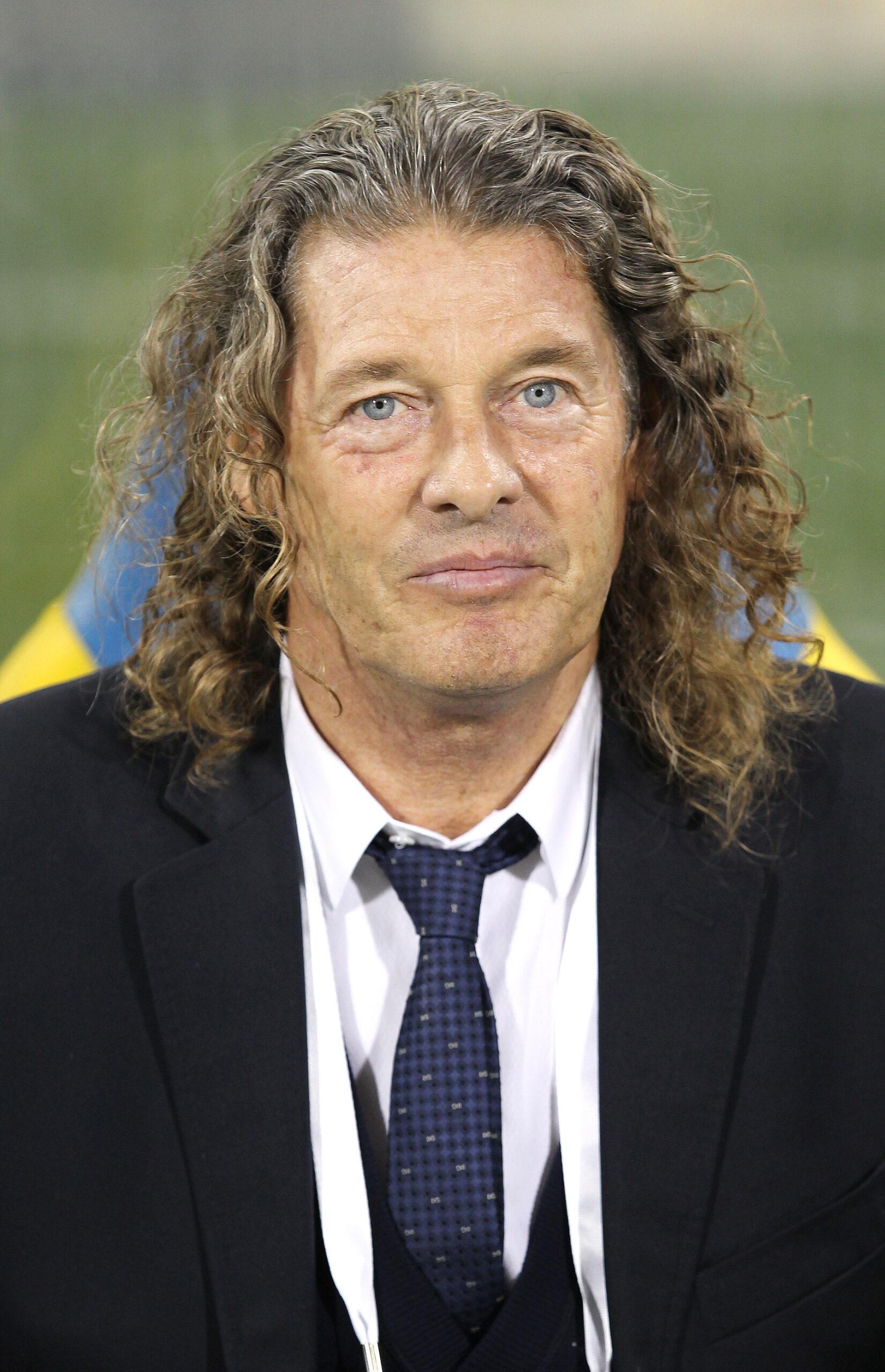 Bruno Metsu
