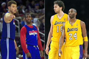 "Clippers-Lakers, riparte la ""Battle of LA"""