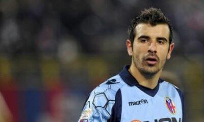 Curci, migliore in campo in Bologna-Inter