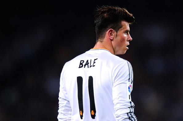 Gareth Bale, tra i più in forma nelle amichevoli precampionato